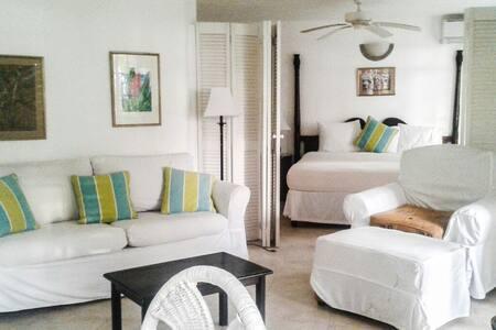 7 Mile Beach Luxury Suite Condo - Egyéb