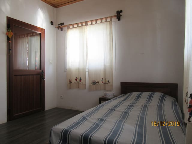 A comfortable room in Tanjombato