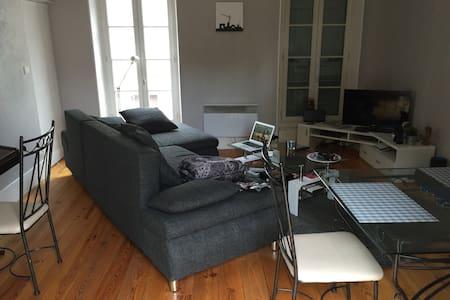 Appartement Centre Albi 70m2 - Albi - Lägenhet