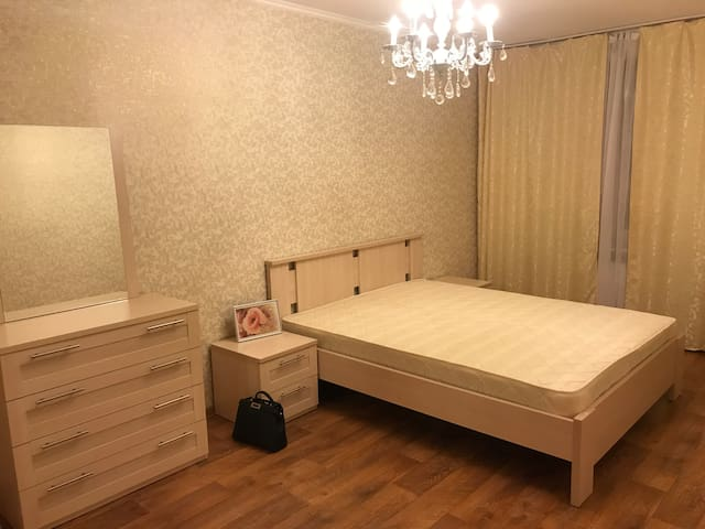 2 bedroom apartment for FIFA World Cup 2018