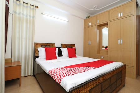 OYO - Special Offers on this Furnished 1BR Home, Shimla!