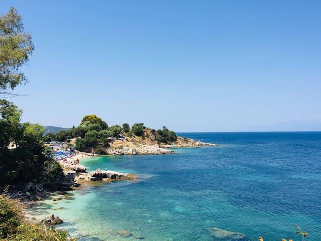 See the sea 1