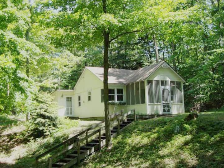 Seaver's Cottage