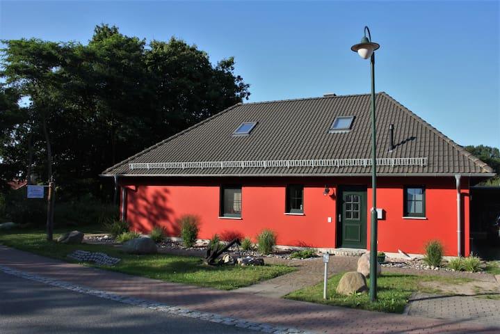 Rügen,Glowe, Fewo Anker