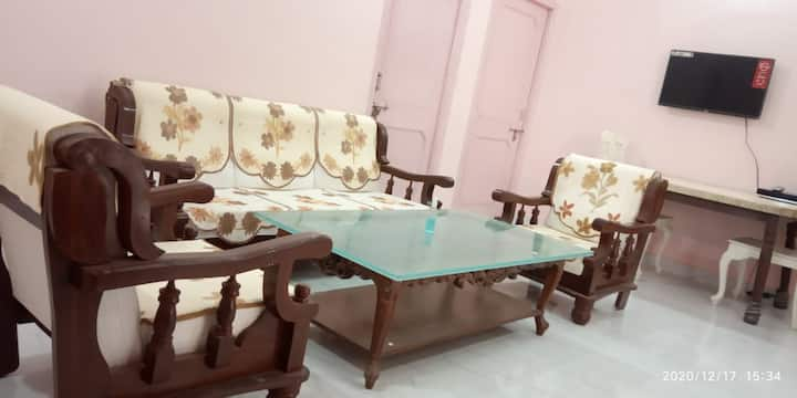 2 BHK Independent House at Talheti Abu Road