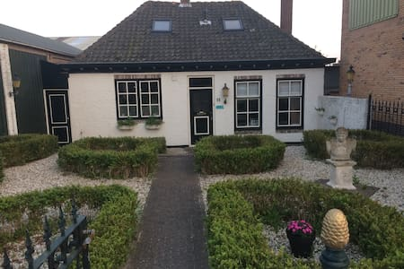 Private room in Purmerend, 25 min from Amsterdam