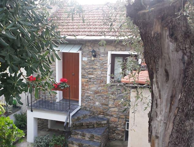 Casa Vacanze 100mq a 3 km dal mare - Pompeiana  - Hus