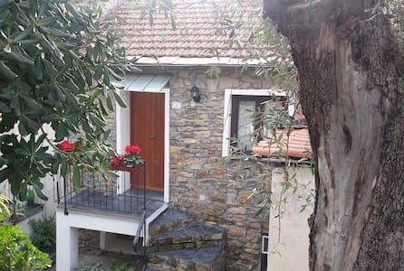 Casa Vacanze 100mq a 3 km dal mare - Pompeiana  - Дом