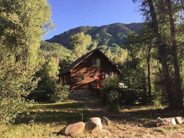 Marble Mountain Retreat