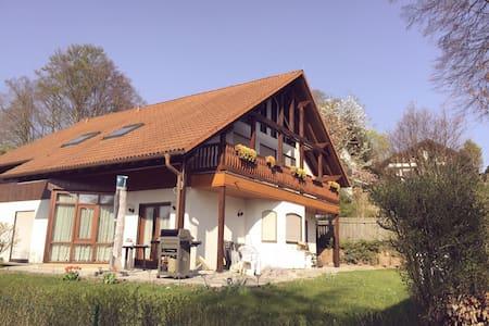 Bavarian house by Starnberg Lake - Starnberg