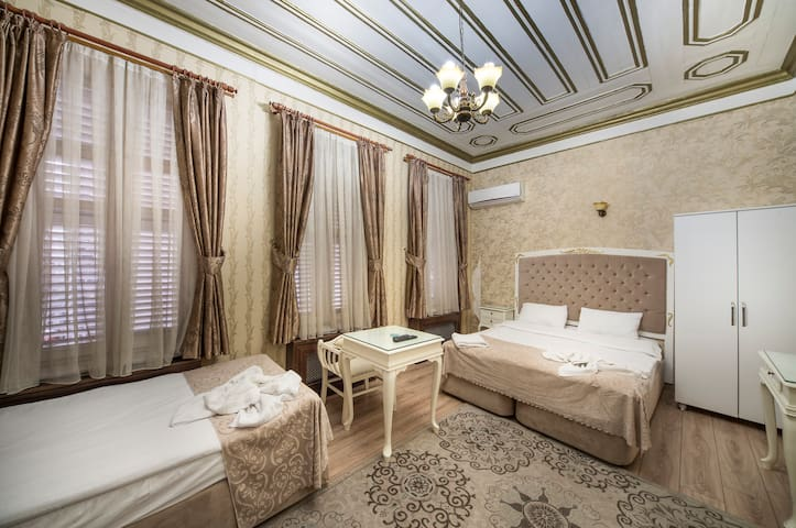 OLD CİTY DELUX ROOM