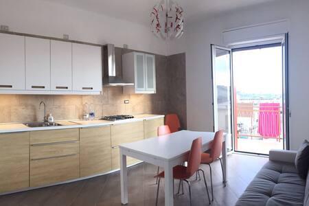 Accogliente casa ristrutturata - Canicattì - Apartemen
