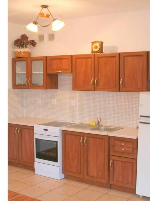 Kitchen / Kuchnia