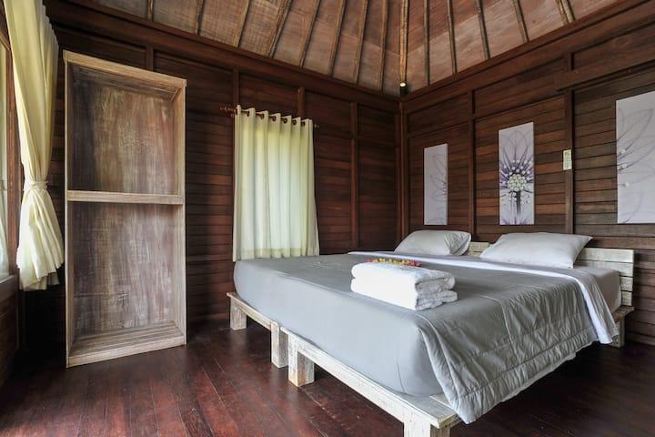 Locas Guest House - Keramas Beach 2