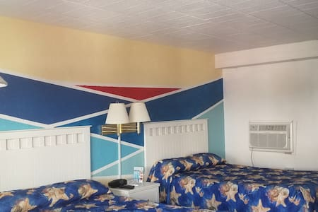 Coral Sands Motel - Pet Friendly