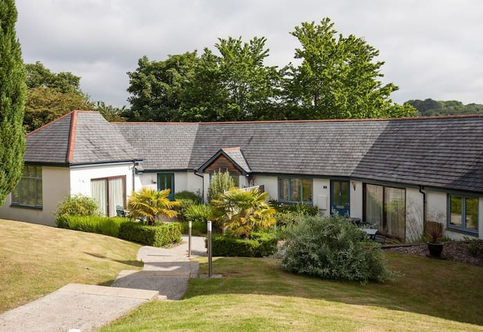 The Stables pet free cottage
