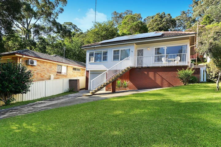 entire house in Wollongong 70Km from Sydney