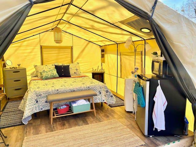 Neptune Hideaway Tent