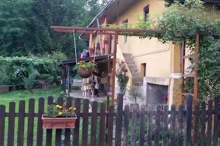 B&b L'orto di Ortensia - Bed & Breakfast