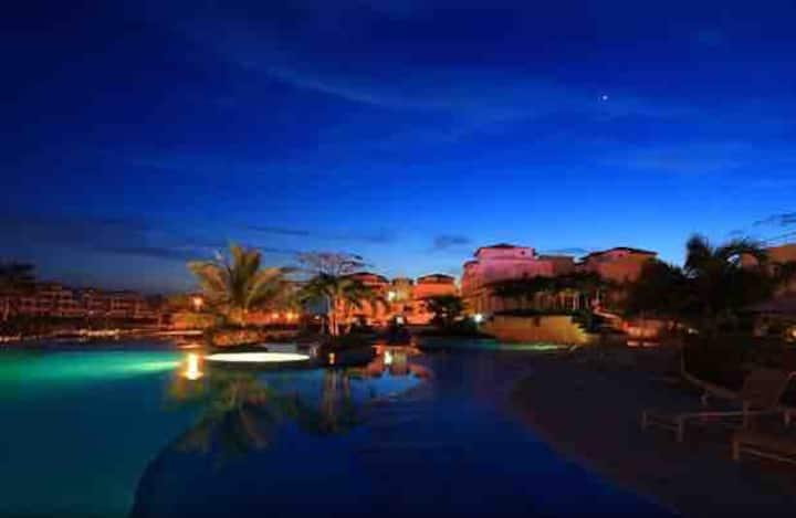 Cartagena Laguna Club Apartamento