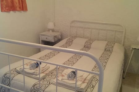 Cosy and charming 2 double bedrooms - Barca d'Alva - Bed & Breakfast
