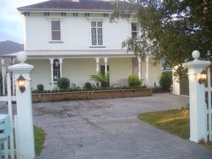 Stunning Historic Victorian Villa