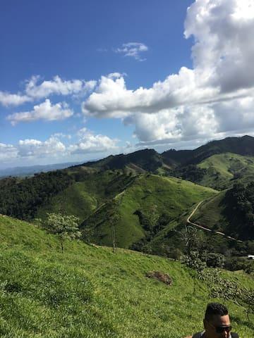 Rancho La Tormenta