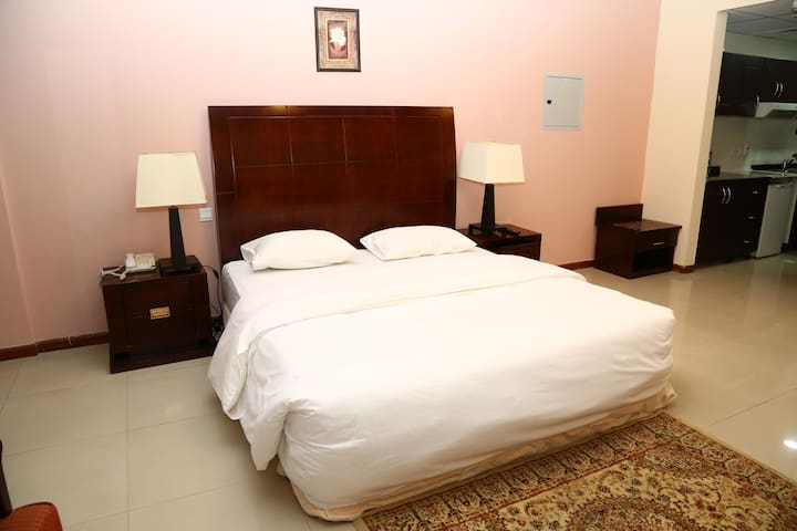 Golden Square Family Apartment Dubai,