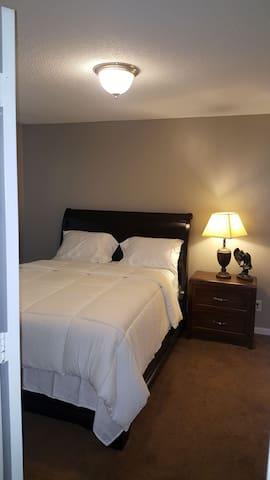 UNCC Lux Room