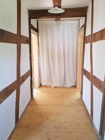 Eingangsbereich/ entrance room