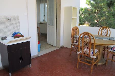 Casa al mare con terrazzo arredato  - Giulianova - อพาร์ทเมนท์