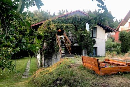 Domek v Podkrkonoší