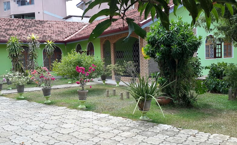 Marawila Beach guest house - Marawila - Pension