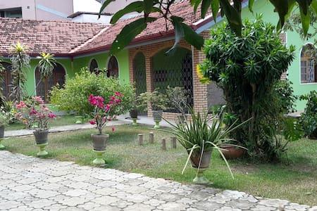 Marawila Beach guest house - Guesthouse