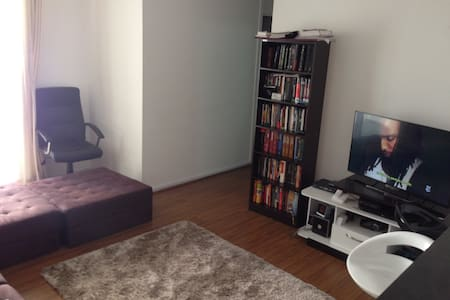 Apartment - Jardim (neighborhood)