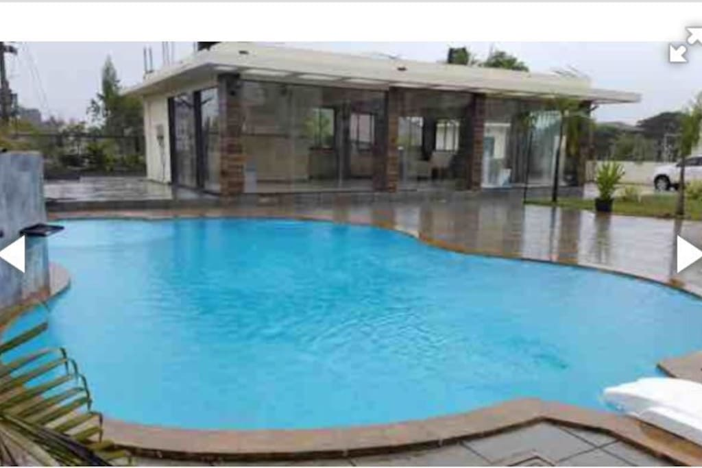 Kaman Villa Lonavala 3 Bhk Swimming Pool Villas For Rent In Lonavala Maharashtra India