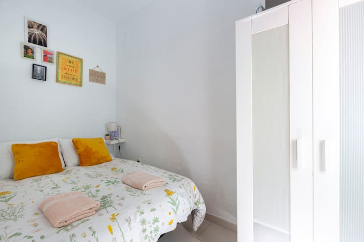 QUIET NICE APARTMENT /CENTER MADRID/NEAR GRAN ViA