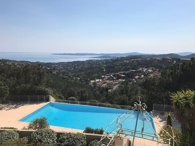 Les Issambres - Golfe de St Tropez - Roquebrune-sur-Argens - Condominio