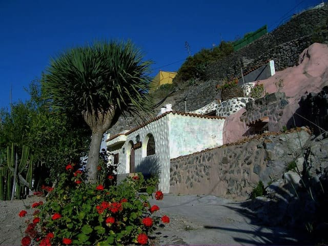 Casa Rural La Gitana - Gáldar - Hus