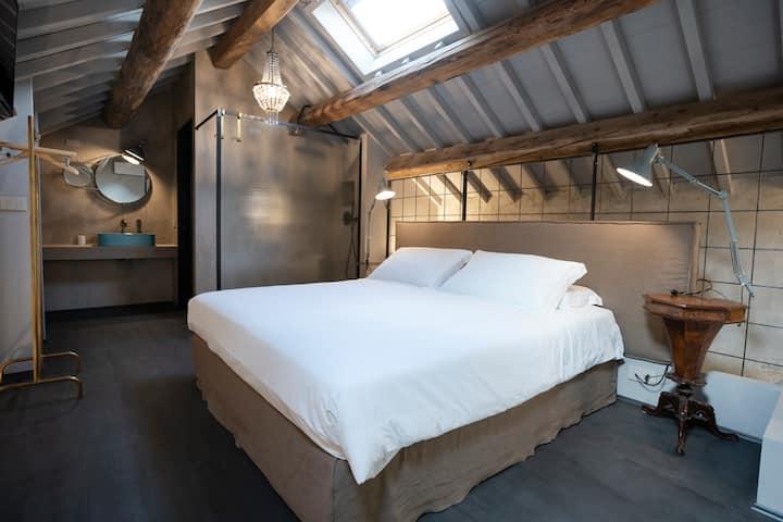 CasaZavi - Room 03
