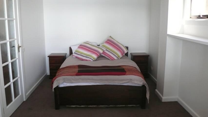 Third adult bedroom