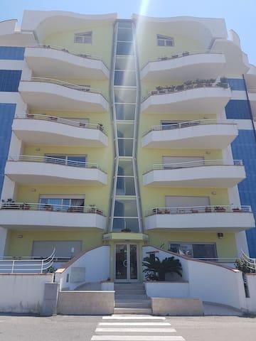 Casa 200 metri dal mare Soverato