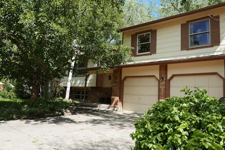 Beautiful Niwot home, close to Boulder