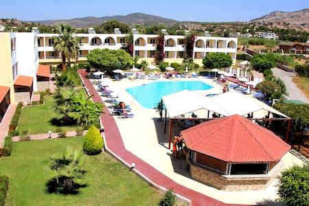 Lardos Bay Hotel Rhodes