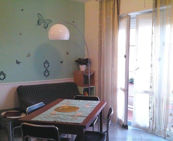Appartamento per il mare - Porto Sant'Elpidio - Huoneisto