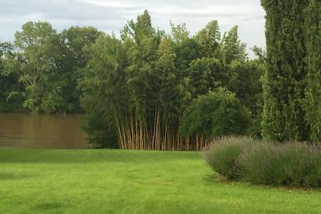 La Dordogne à vos pieds dans un écrin de verdure - Saint-Avit-Saint-Nazaire
