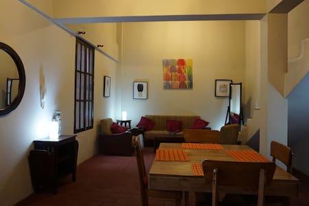 16th Century House, Suite #1A - Santo Domingo