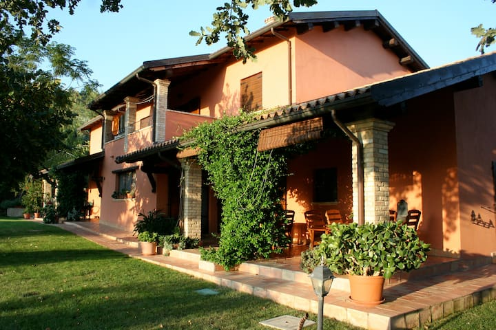 Appartamento in agriturismo 2 - Città Sant'Angelo - Pis