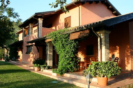 Appartamento in agriturismo 2 - Città Sant'Angelo - Appartement