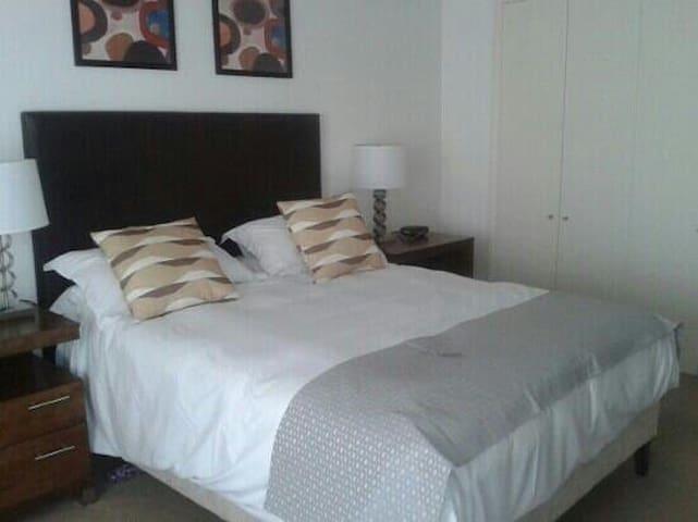 Morden room with great amenities.. - Dublin - Apartemen